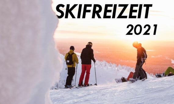 Skifreizeit 2021